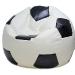 Кресло Мяч Макси экокожа (110 х 110 см)