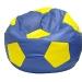 Кресло Мяч экокожа (110 х 110 см)