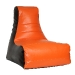 """Кресло """"Бумеранг"""" экокожа (80 х 110 см)"""