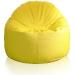 """Кресло """"Персик"""" экокожа (75 х 85 см)"""