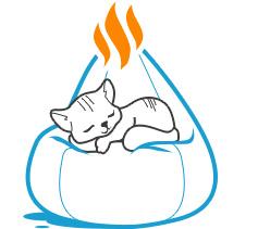 Сохраняет тепло