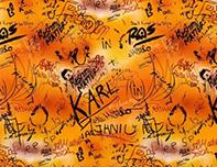 Отоман Графитис А4